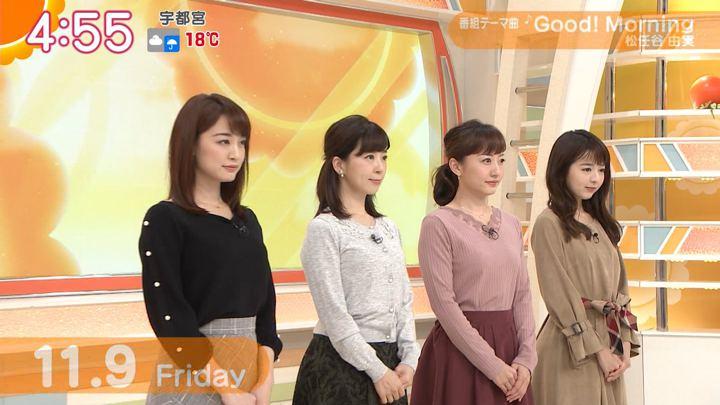 2018年11月09日福田成美の画像01枚目
