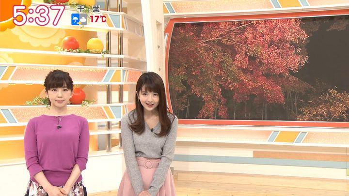 2018年11月12日福田成美の画像08枚目