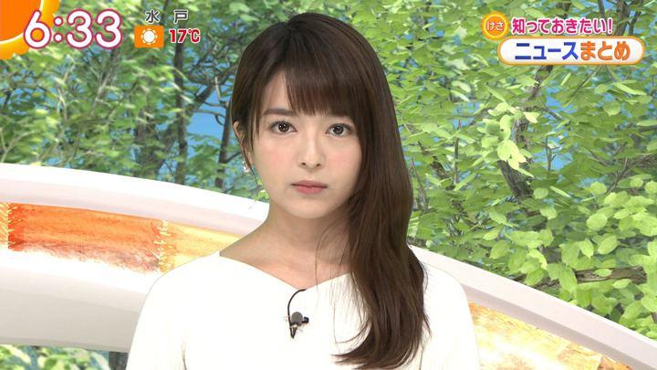 福田成美 グッド!モーニング くりぃむクイズミラクル9 (2018年11月14日,15日放送 27枚)