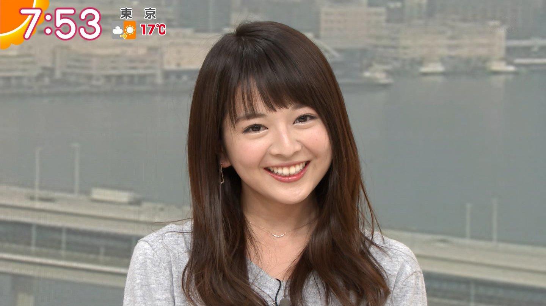 グッドモーニング 福田成美 休み