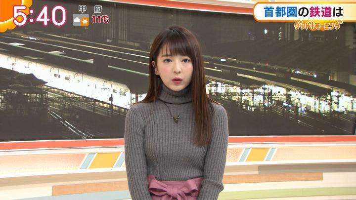 2018年12月10日福田成美の画像10枚目