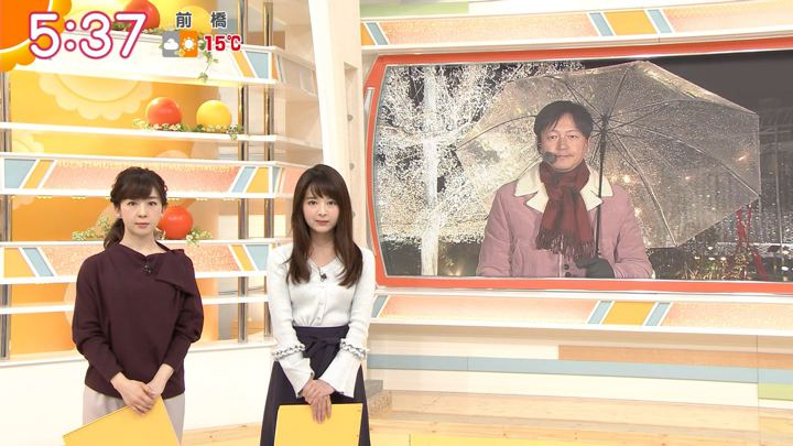 2018年12月17日福田成美の画像06枚目
