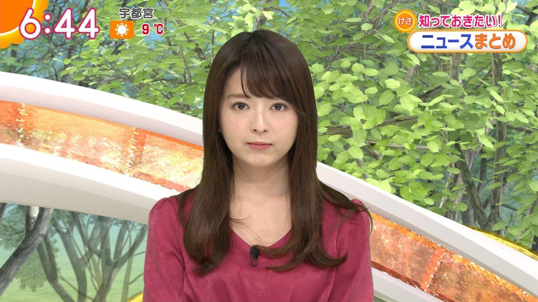 福田成美 グッド!モーニング (2019年01月04日放送 27枚)   きゃぷろが