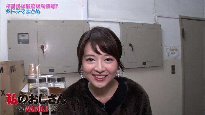 福田成美 見のがせない冬ドラマまとめ! グッド!モーニング (2019年01月06日,07日放送 29枚)