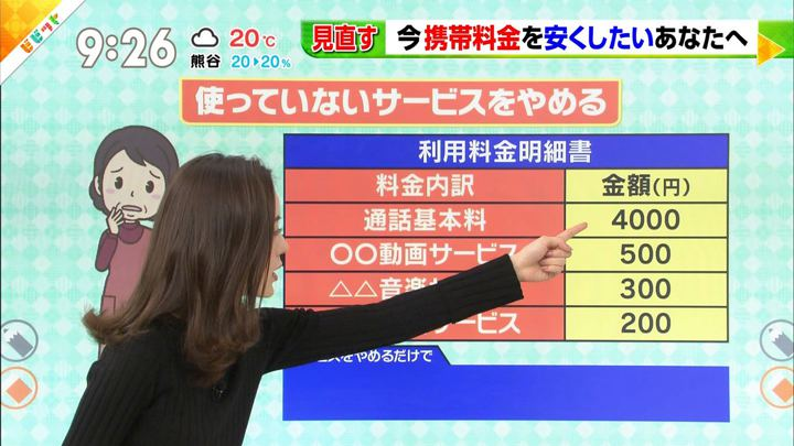 2018年11月05日古谷有美の画像06枚目