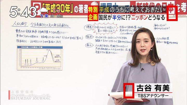 2019年01月12日古谷有美の画像01枚目
