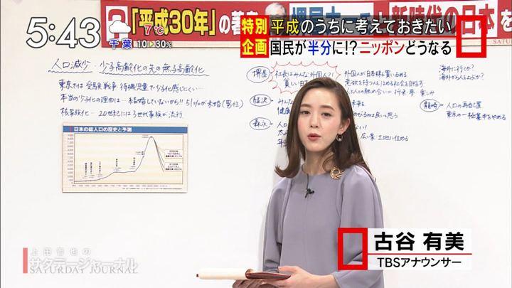 2019年01月12日古谷有美の画像02枚目
