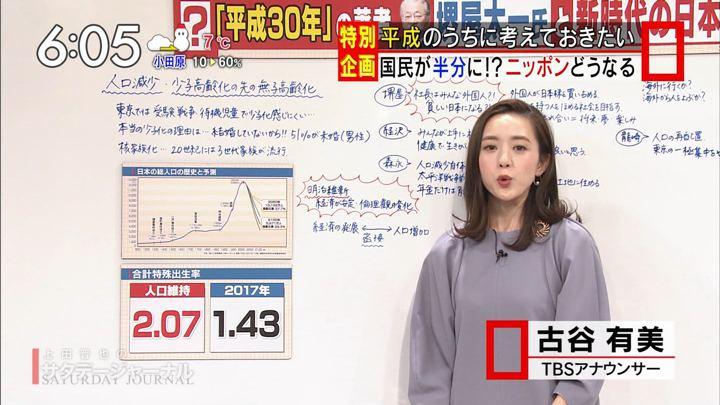 2019年01月12日古谷有美の画像04枚目