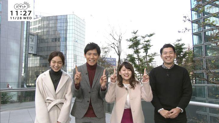 2018年11月28日後藤晴菜の画像17枚目