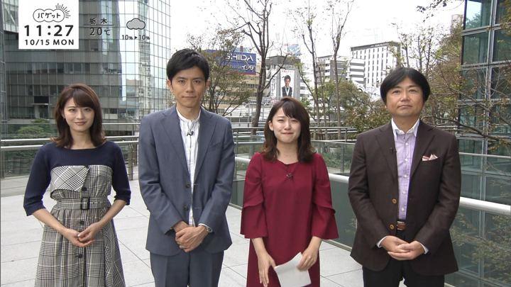 2018年10月15日郡司恭子の画像51枚目