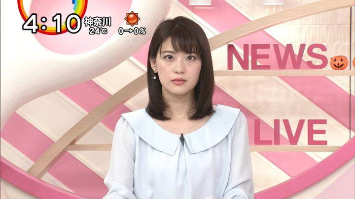 2018年10月29日郡司恭子の画像04枚目