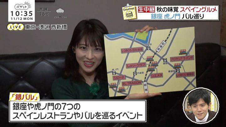 2018年11月12日郡司恭子の画像45枚目