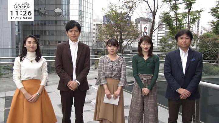 2018年11月12日郡司恭子の画像49枚目