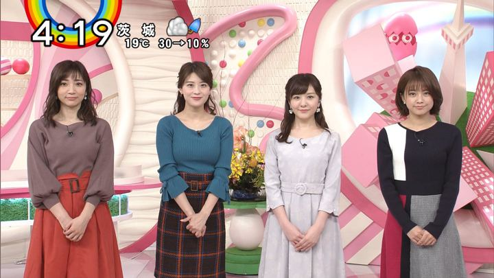 2018年12月04日郡司恭子の画像11枚目