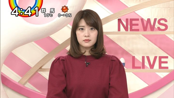 2018年12月24日郡司恭子の画像12枚目