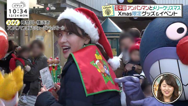 2018年12月24日郡司恭子の画像42枚目