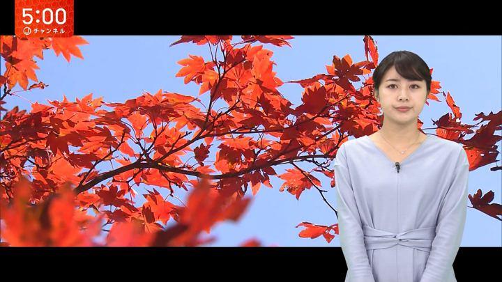 2018年10月25日林美沙希の画像02枚目