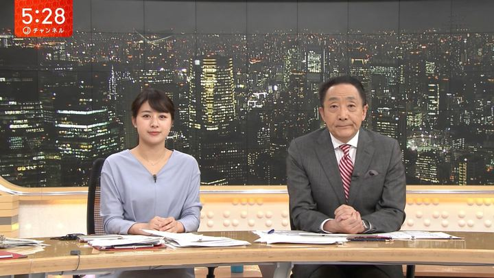 2018年10月25日林美沙希の画像06枚目