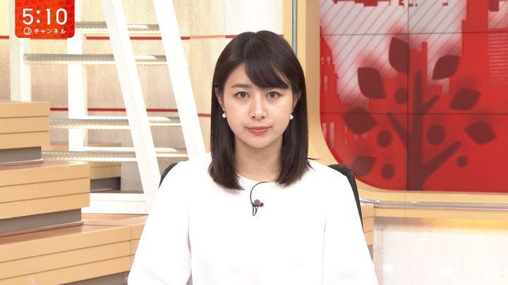 2018年10月29日林美沙希の画像10枚目