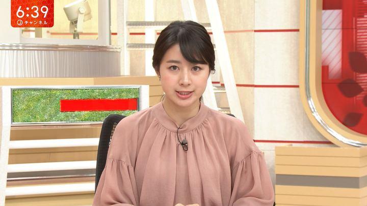 2018年10月31日林美沙希の画像18枚目