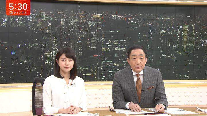 2018年11月02日林美沙希の画像03枚目