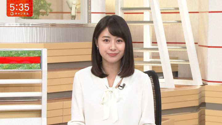 2018年11月02日林美沙希の画像06枚目