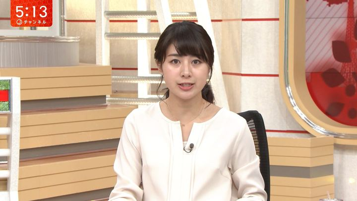 2018年11月06日林美沙希の画像09枚目