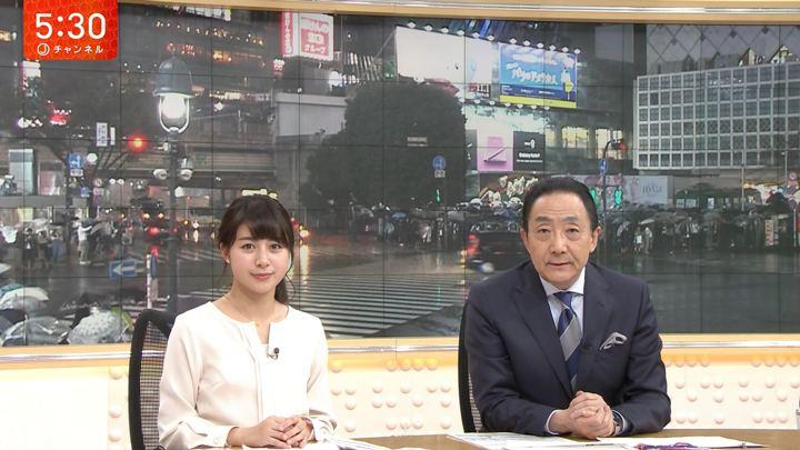 2018年11月06日林美沙希の画像12枚目