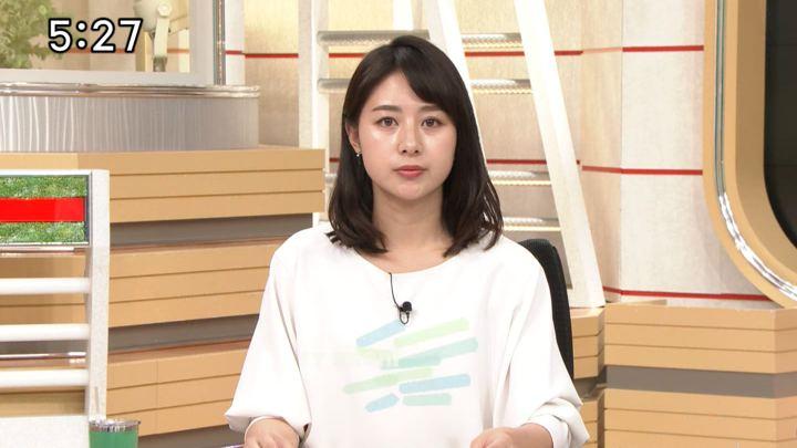 2018年11月09日林美沙希の画像10枚目