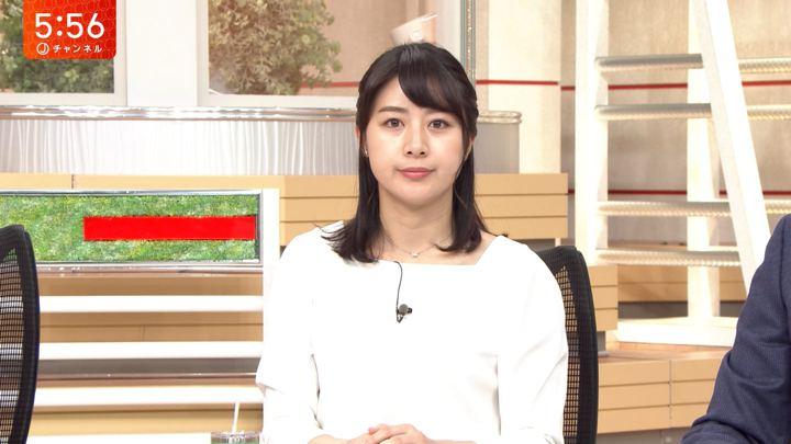 2018年11月19日林美沙希の画像10枚目