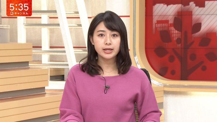 2018年11月23日林美沙希の画像06枚目
