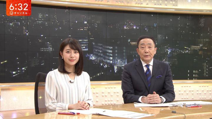 2018年11月27日林美沙希の画像12枚目