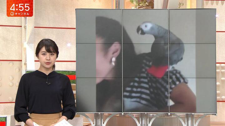 2018年11月28日林美沙希の画像03枚目