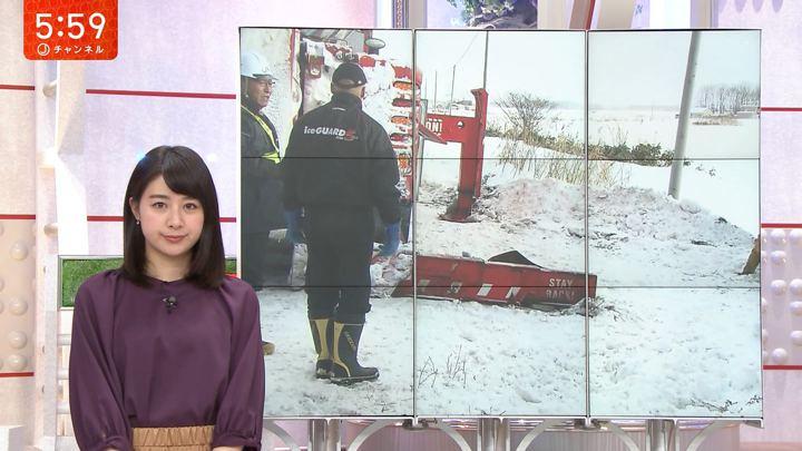 2018年12月11日林美沙希の画像06枚目