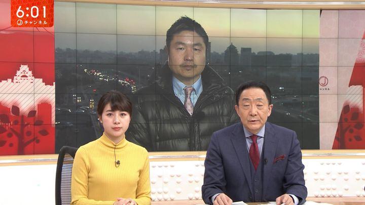 2018年12月12日林美沙希の画像16枚目