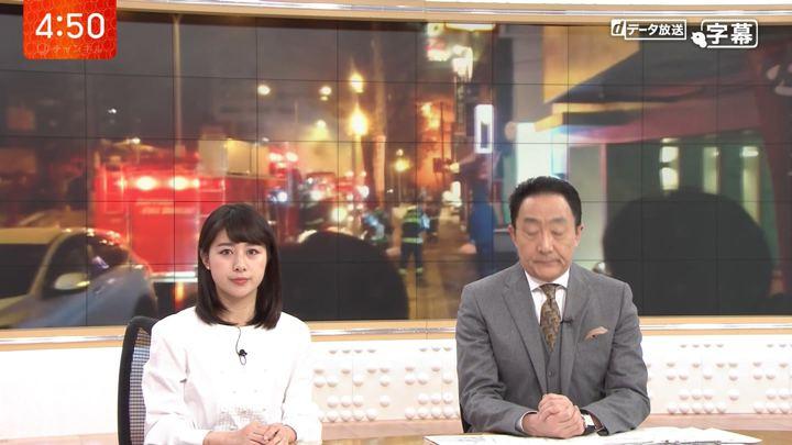 2018年12月17日林美沙希の画像01枚目