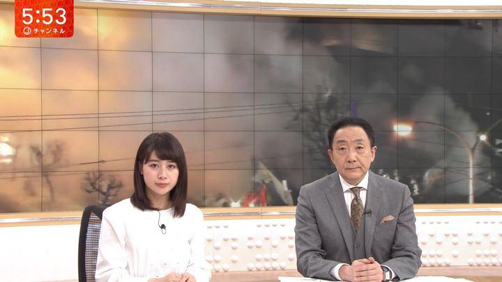2018年12月17日林美沙希の画像10枚目