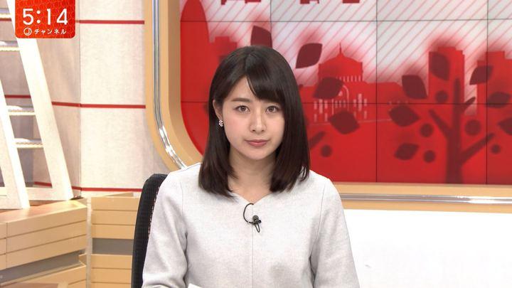 2018年12月18日林美沙希の画像09枚目