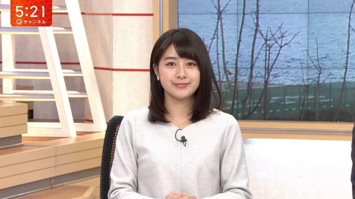 2018年12月18日林美沙希の画像10枚目