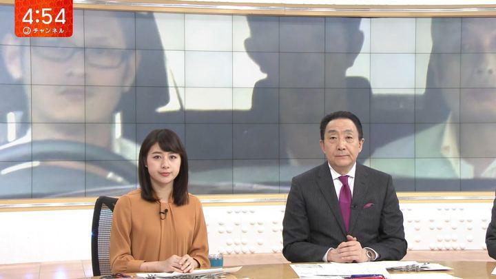 2018年12月19日林美沙希の画像01枚目