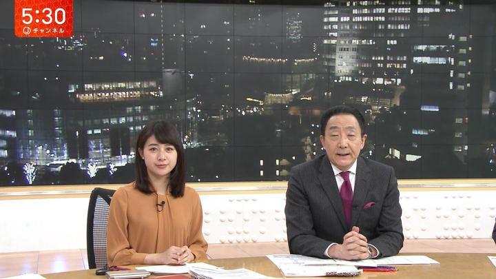 2018年12月19日林美沙希の画像05枚目