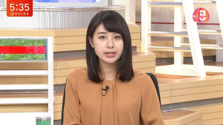 2018年12月19日林美沙希の画像06枚目