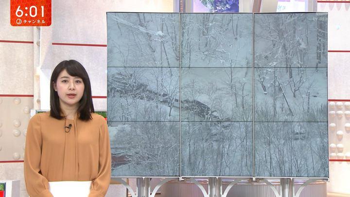 2018年12月19日林美沙希の画像10枚目