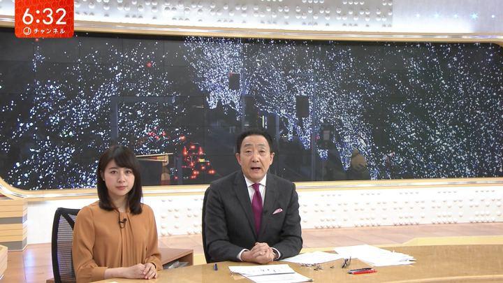 2018年12月19日林美沙希の画像13枚目