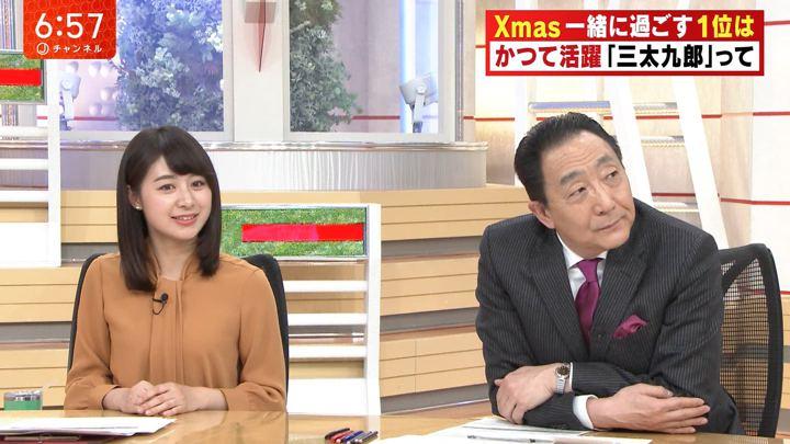 2018年12月19日林美沙希の画像15枚目