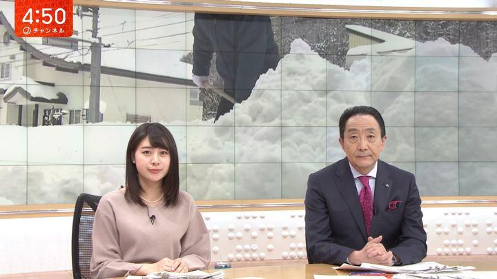 2018年12月25日林美沙希の画像01枚目