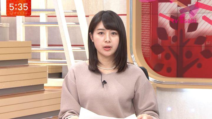 2018年12月25日林美沙希の画像10枚目