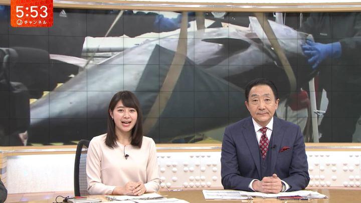 2019年01月04日林美沙希の画像08枚目