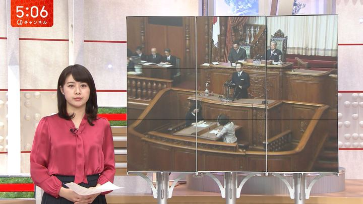 2019年02月01日林美沙希の画像03枚目