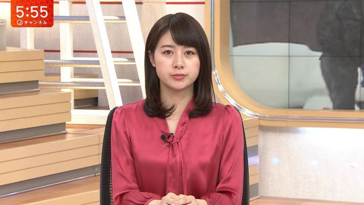 2019年02月01日林美沙希の画像10枚目